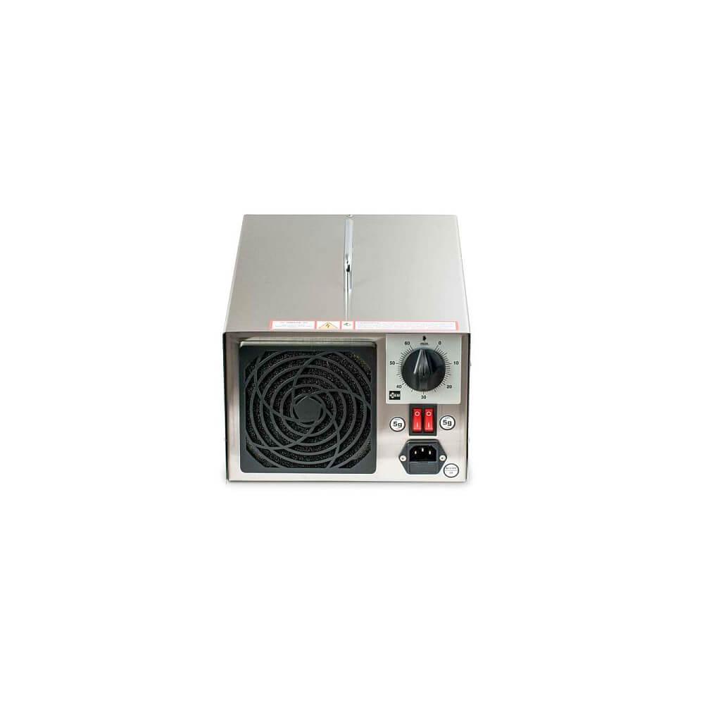 generator oonu ozonator bt-n10 front