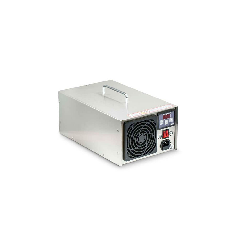 generator ozonu ozonator bt-nt10 lewy profil