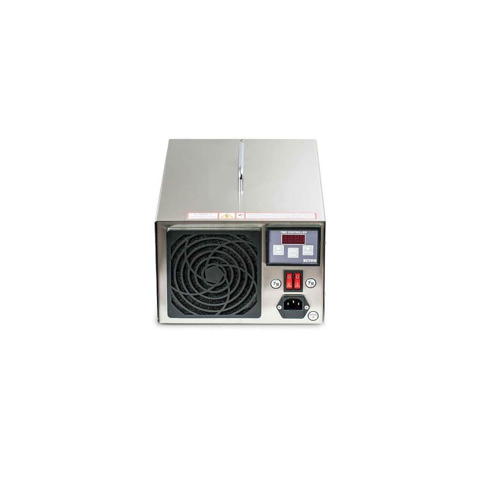 generator ozonu ozonator bt-nt14 front
