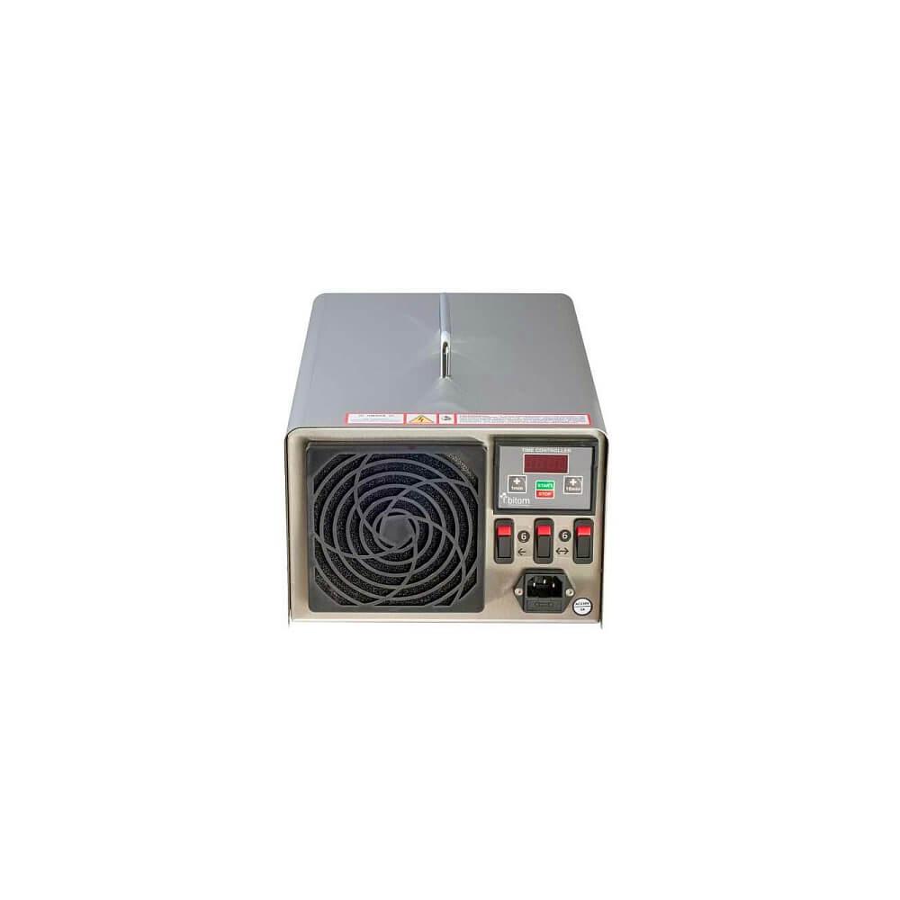 generator ozonu ozonator bt-nt18 front