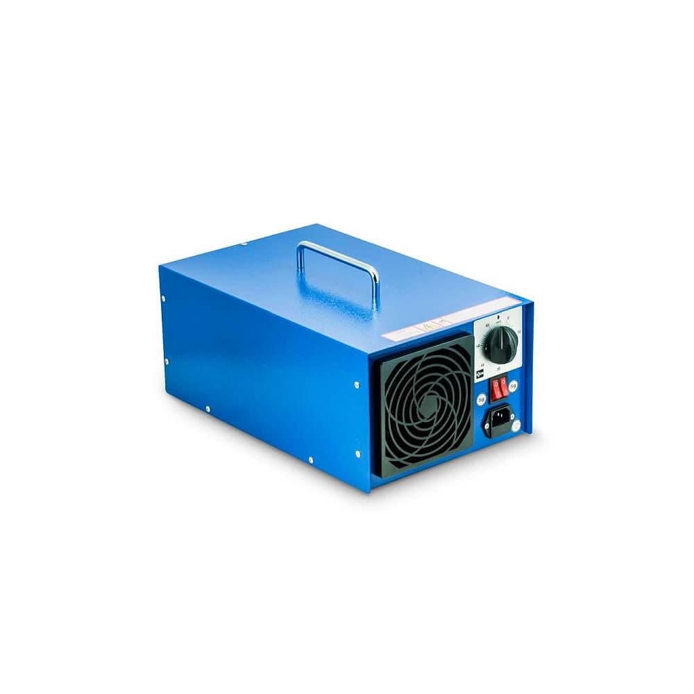 generator ozonu ozonator bt-p10 lewy profil