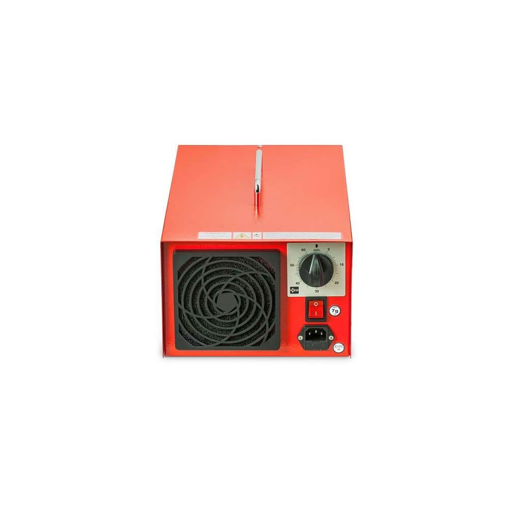 generator ozonu ozonator bt-p7 front