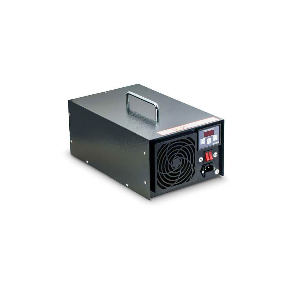 generator ozonu ozonator bt-pt14 lewy profil