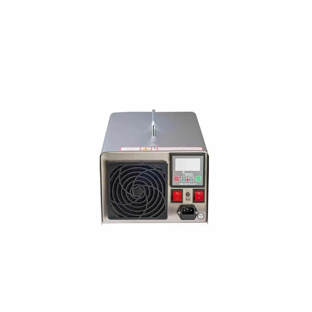 generator ozonu ozonator x-pro air 10 p, front